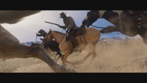 Red Dead Redemption 2 скриншот 190