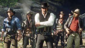 Red Dead Redemption 2 скриншот 93