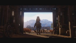 Red Dead Redemption 2 скриншот 198