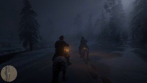 Red Dead Redemption 2 скриншот 81