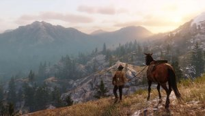 Red Dead Redemption 2 скриншот 136