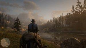 Red Dead Redemption 2 скриншот 68