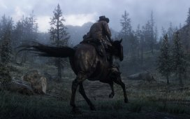 Red Dead Redemption 2 скриншот 120