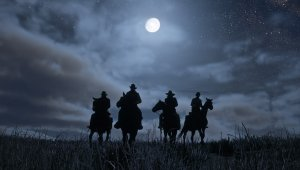Red Dead Redemption 2 скриншот 179