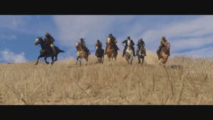Red Dead Redemption 2 скриншот 185