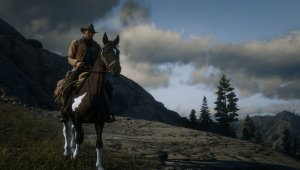 Red Dead Redemption 2 скриншот 83