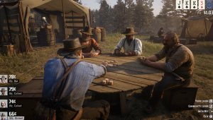 Red Dead Redemption 2 скриншот 30