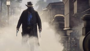 Red Dead Redemption 2 скриншот 182