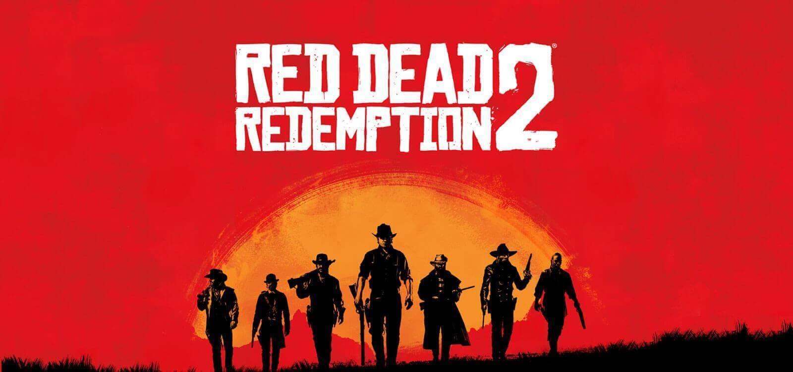Porn red dead redemption hentia movies